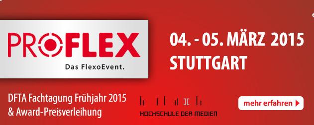 DFTA Proflex 2015 Logo