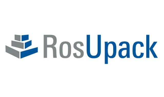 RosUpack Logo