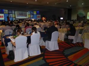 Flexo Centroamèrica 2015 Conference