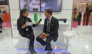 UZE Eurasia Packaging fair Printpack 2015 Interview