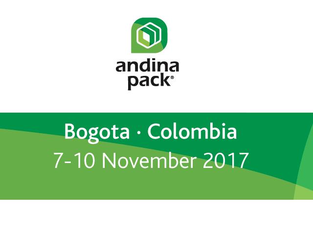 Andina Pack 2017