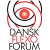 DFF Dansk Flexo Forum logo