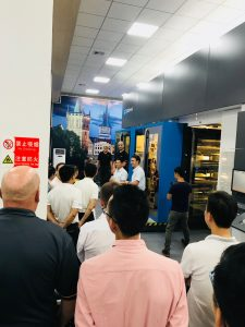 Soma Engineering Demo Center Foshan China #7