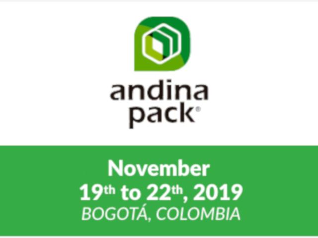 Andina Pack 2019