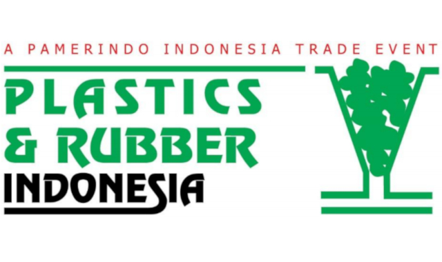 Plastic And Rubber Indonesia Logo