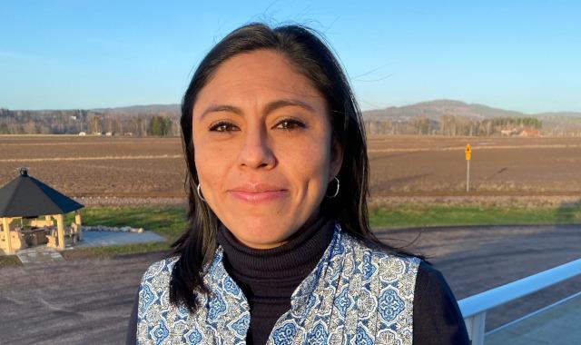 Liliana Cedeño.