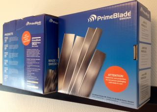PrimeBlade Doctor Blade boxes