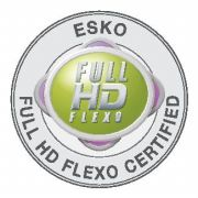 Full-HD Flexo Certified