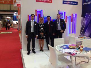 Eurasia Packaging Fair 2013 Istanbul