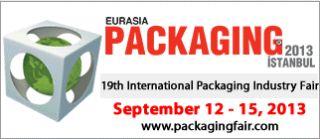 Eurasia Packaging 2013 Istanbul