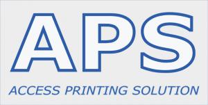 Access Printing Solution Logo