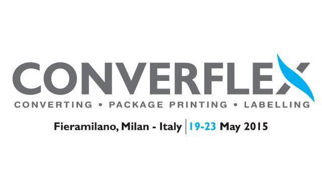 Converflex 2015 Logo