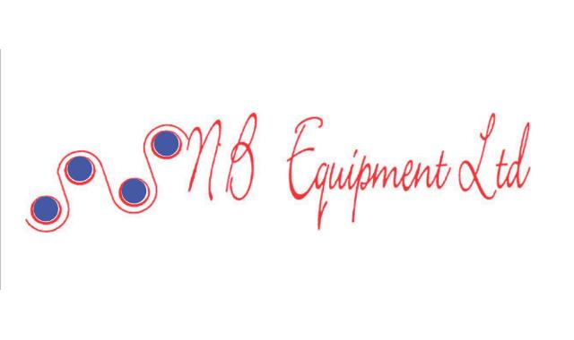 NB Equipment Ltd. Logo