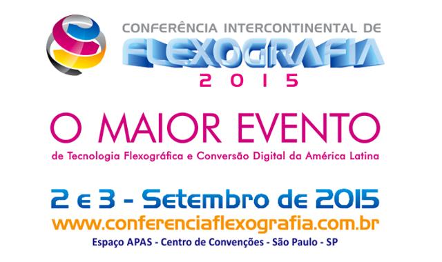 Flexografia 2015 Logo