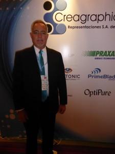 Flexo Centroamèrica 2015 Eduardo Arellano