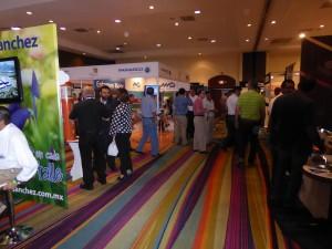 Flexo Centroamèrica 2015 Exhibition