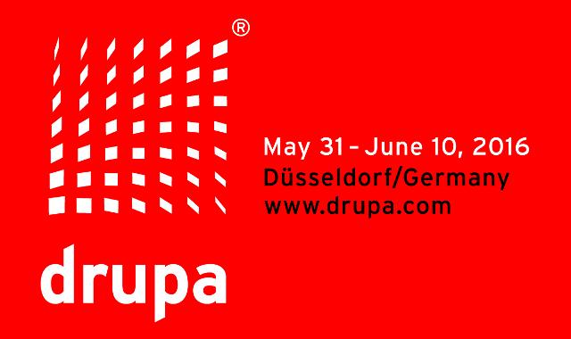Drupa 2016 Logo PrimeBlade