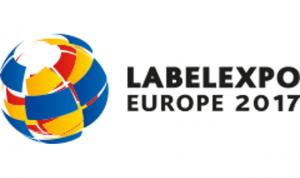 Labelexpo Europe 2017 Logo