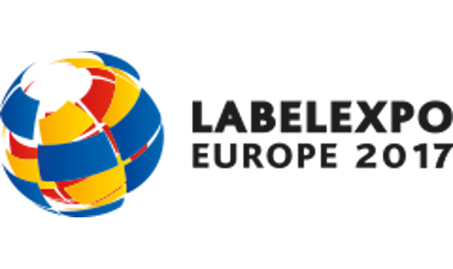 Labelexpo Europe 2017 Logo