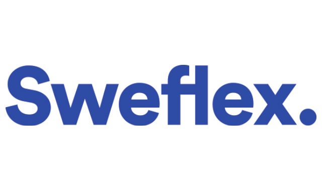 Sweflex Swedish Flexography Association Logo