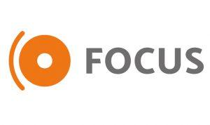 Focus-Color Poland Logo