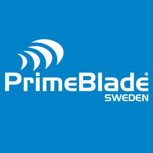PrimeBlade logo favicon