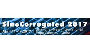 SinoCorrugated 2017 Logo