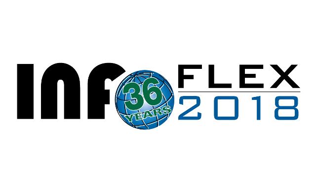 INFOFLEX 2018 logo