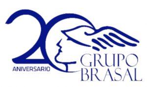 Grupo Brasal Logo