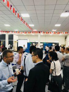 Soma Engineering Demo Center Foshan China #2