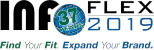 INFOFLEX 2019 logo