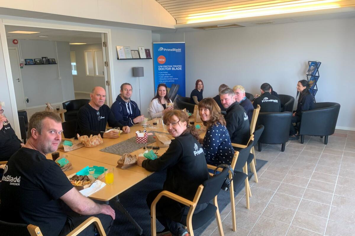 Lunch initiative during COVID-19