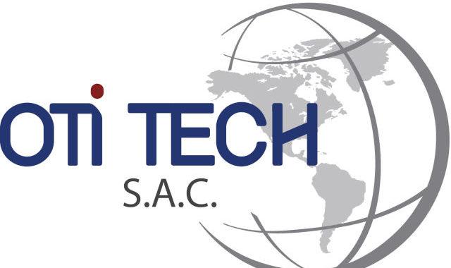 OTI TECH SAC logo