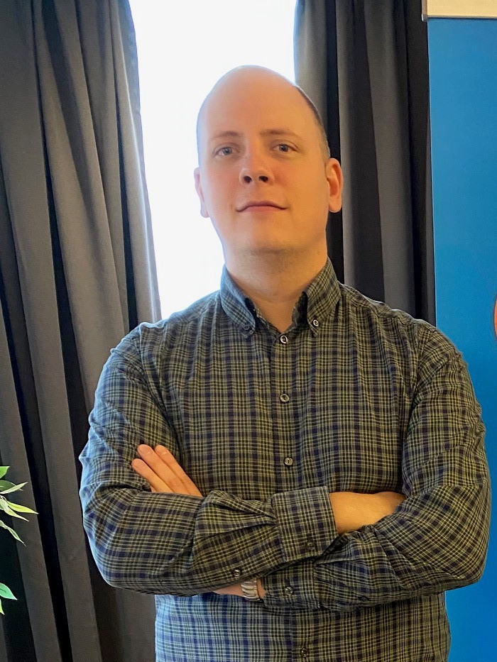 Bartek Kaplan