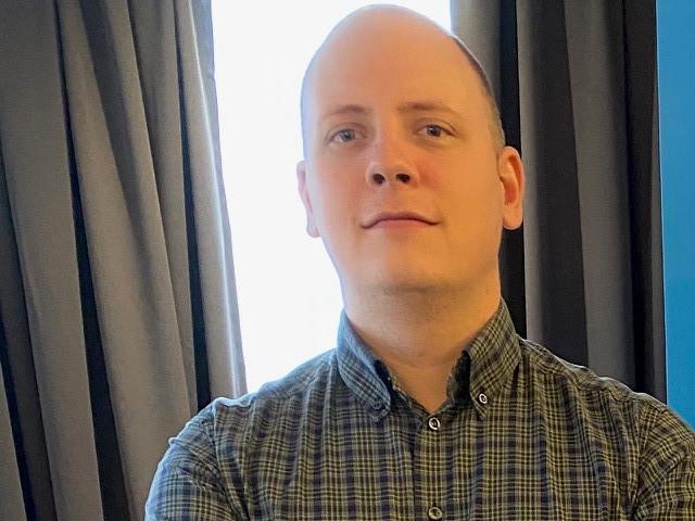 Bartek Kaplan Head